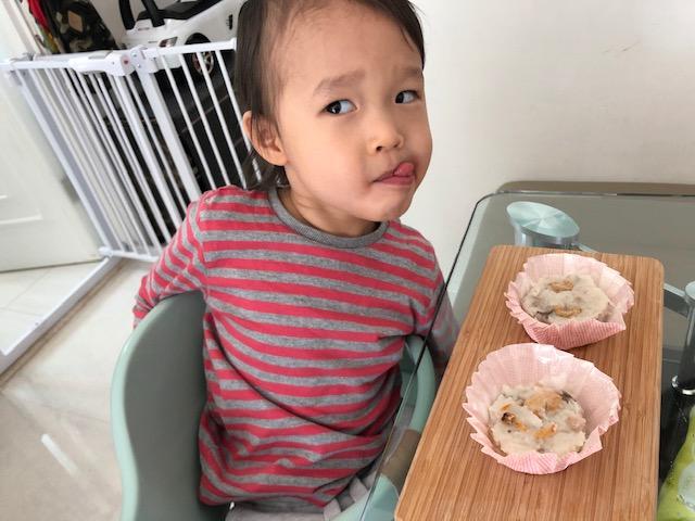 BB版杯仔蘿蔔糕(一歲+)