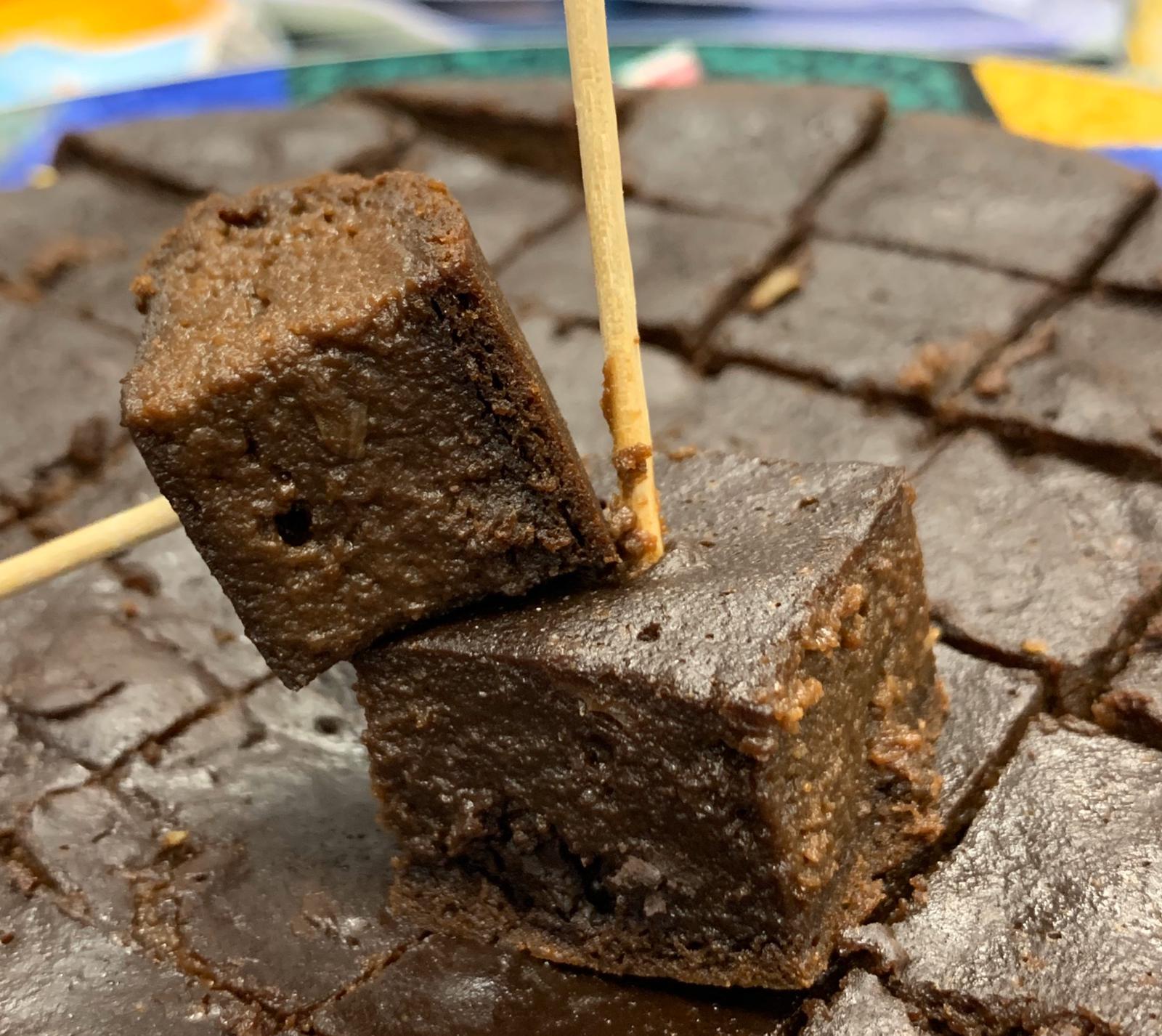 無油電飯煲Brownie