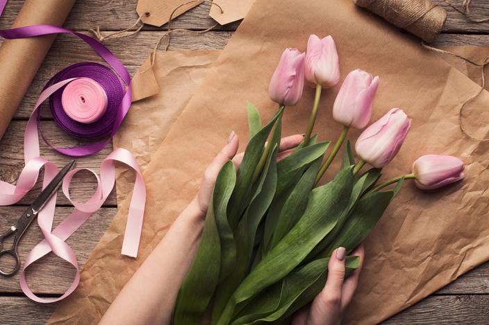 慶祝周年紀念要送什麼花?告訴你結婚周年紀念名稱及對應花語氹另一半! 結婚11周年