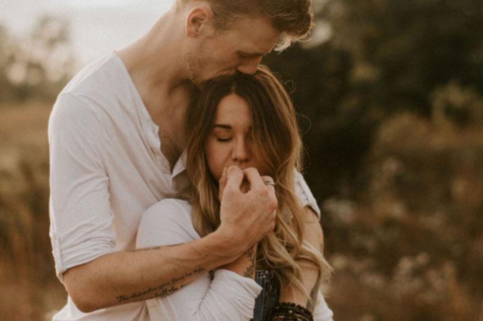 【人妻唔易做】婚前婚後有壓力!8個女生專屬的減壓良方 減壓方法8:找個信任的人