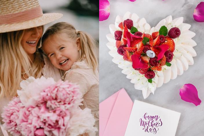 【2020母親節】節日慶祝必備!不敗禮物組合花束蛋糕推薦 還有不夠兩星期便是母親