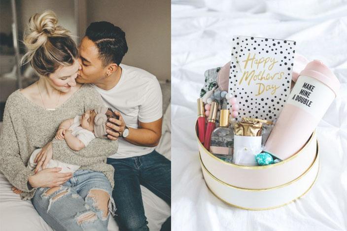 【每日都是紀念日】給老婆大人準備母親節禮物! 10大最貼心的放鬆壓力精選