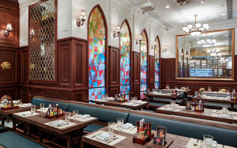 【2020母親節】4間人氣西式餐廳! 把握機會向媽媽傳遞你的愛意 FRITES