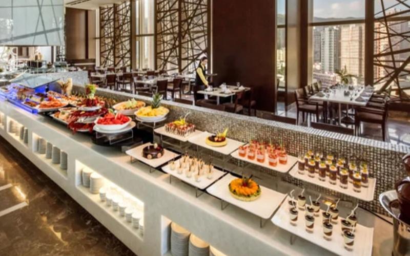 【2020母親節】4間人氣西式餐廳! 把握機會向媽媽傳遞你的愛意 荃灣如心海景酒