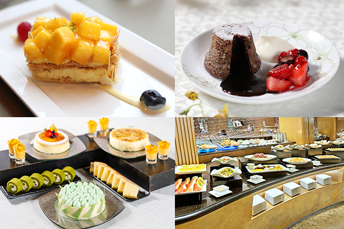 【慶祝周年紀念住酒店】嚴選5個特色住宿連自助餐最抵$1,000以內!Stayca