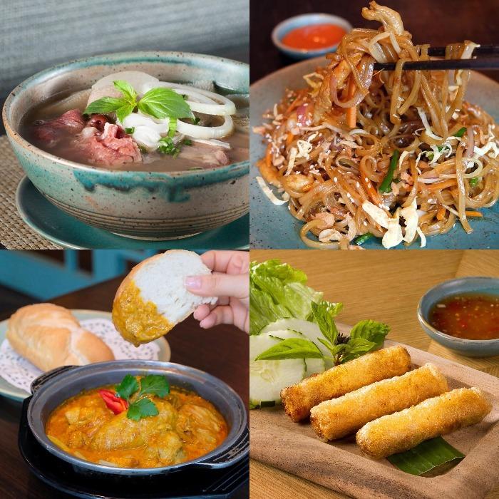 【外賣優惠】中西越日韓餐廳外賣自取或直送  優惠低至75折 因應堂食禁令,安南推