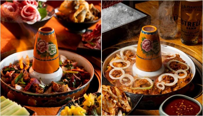 火鍋熱點「酒鍋」首度推出滋味雞煲系列/自家製炸物/手工餃子 「酒鍋」的精緻火鍋直