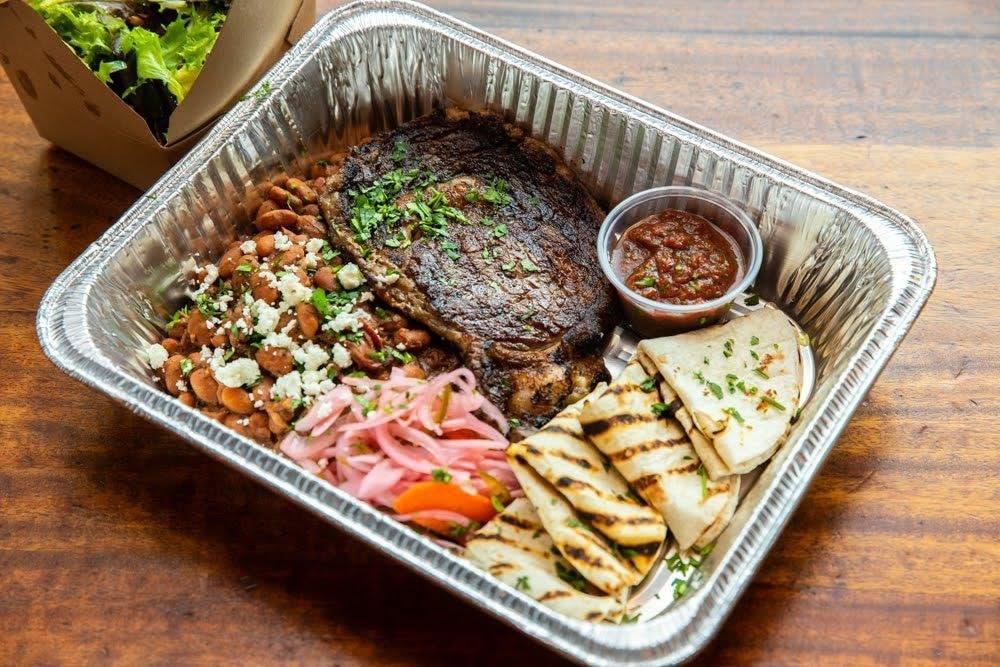【外賣優惠】中西越日韓餐廳外賣自取或直送  優惠低至75折 BRICK LANE