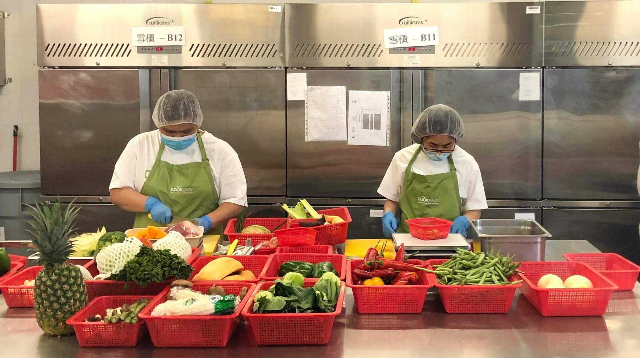 【網上買餸服務】 推介6間新鮮健康餸菜包網購平台 煮餸易提供不同菜式或餸菜包,不
