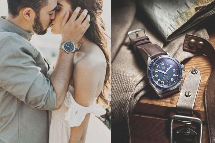 【男士腕錶推介2020】日常穿搭必備!周年紀念禮物背後的特別意義
