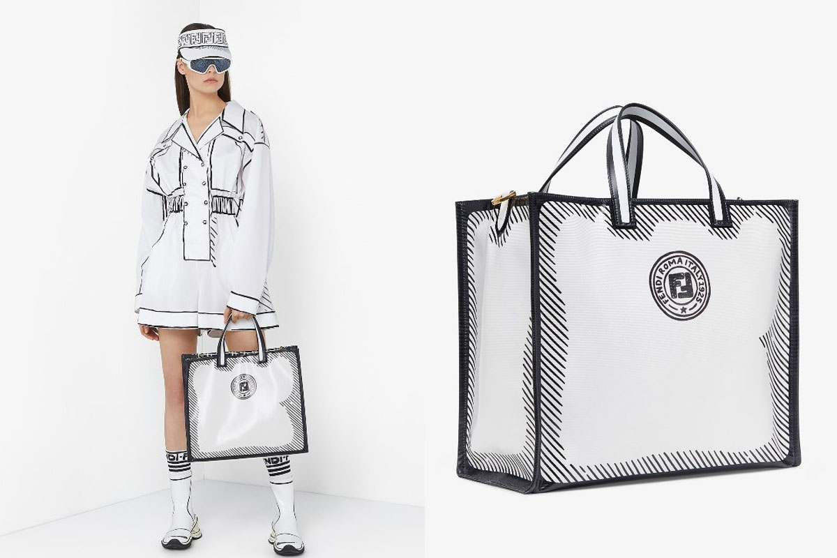 【2020大熱Tote Bag推介】今季必須擁有一個!OL返工必備容量大、實用又