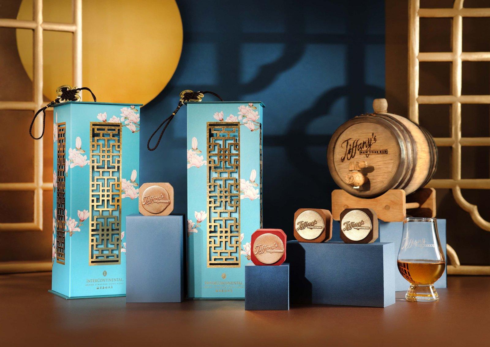 【中秋月餅2020】月餅早鳥優惠合集 酒店月餅、奶黃月餅、新式月餅推介 海景嘉福