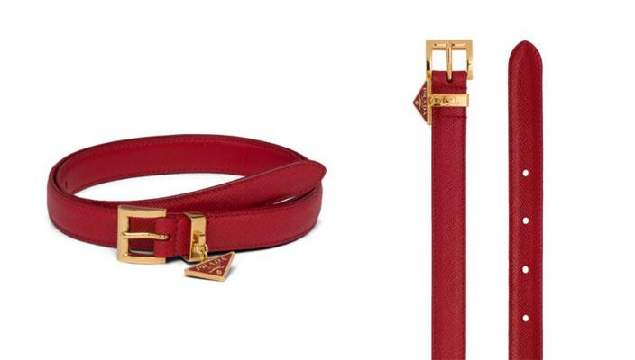 【秋冬必備潮流單品】時尚KOL顯瘦穿搭秘訣!18款入門級時尚品牌LOGO皮帶 Salvatore Ferragamo Gancio logo buckle belt