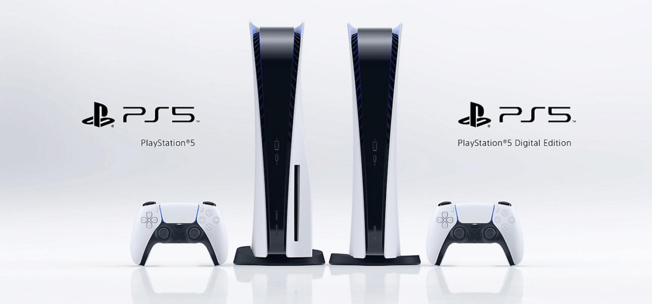【2021電子產品禮物推薦】男朋友/老公最想收到的驚喜生日禮物 1. 男朋友老公驚喜電子產品生日禮物:PlayStation 5不論另一半是否一位機迷,他也必定會至少擁有過一部Sony P