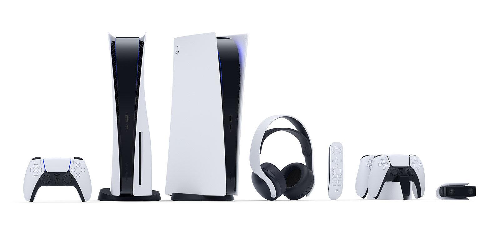 【2021電子產品禮物推薦】男朋友/老公最想收到的驚喜生日禮物 更多資訊: PlayStation官方網站