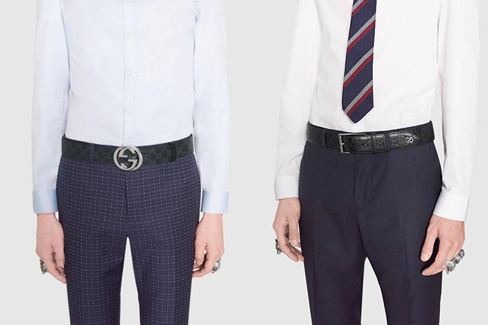 【男士禮物】10款皮帶款式推介 3類款式配搭出不一樣的味道 低調簡單,適合年輕一族、會花心思的男士你以為年輕一族就該選一些突出的款式嗎?剛剛相反,年輕男士通常都願意在西裝上花心思,例如暗花