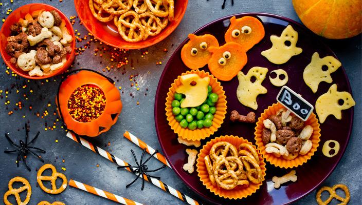 【萬聖節2020】慶祝Halloween主題餐點及互贈搞鬼甜品禮物推介 (持續更新)