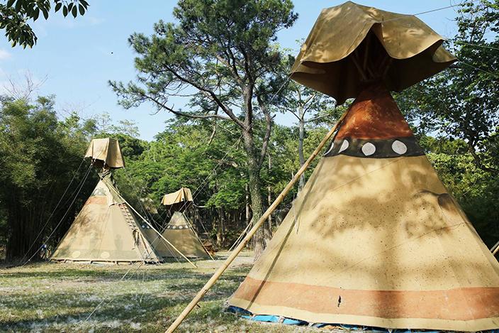 【香港露營渡假】5個情侶Glamping露營地點推介 在大自然中仰望夜空 西園印