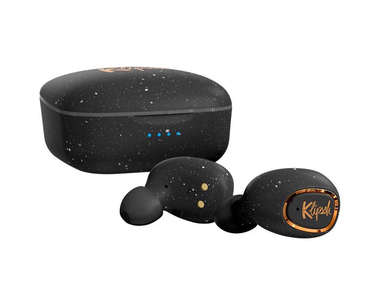 【2021電子產品禮物推薦】男朋友/老公最想收到的驚喜生日禮物 8. 男朋友老公驚喜電子產品生日禮物:Klipsch T2 True Wireless 耳機 >>>產品詳情<&