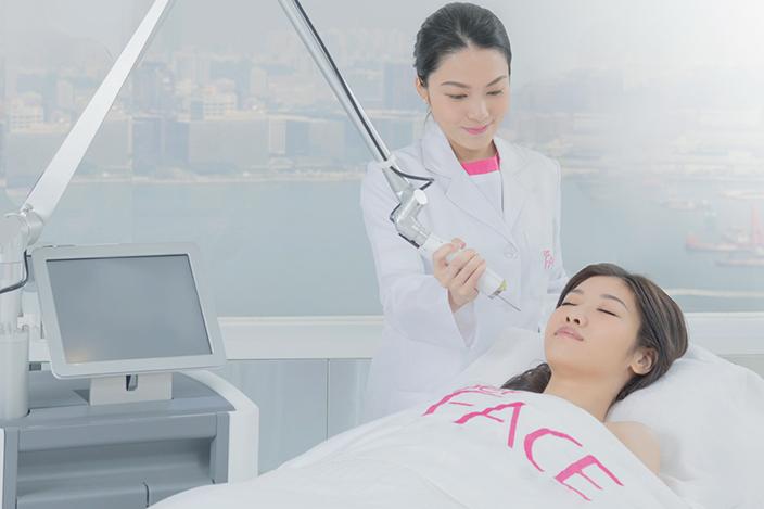 【美白去斑】Pico Laser皮秒激光四大迷思!皮秒激光去斑療程邊間好? perFACE在本港擁有 4 間分店更是香港上市醫學美容集團之一,進行療程時自然都安心些。除了引入安全高效的儀器外,perF