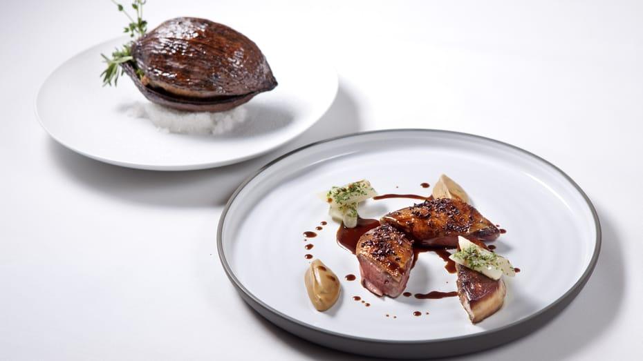 米芝蓮2021名單出爐   揭曉香港69間摘星餐廳 7間獲米芝蓮三星殊榮 1.1