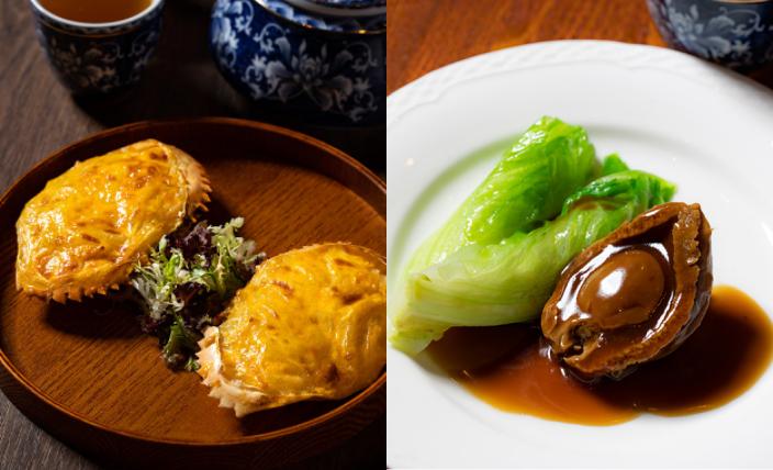 米芝蓮2021名單出爐   揭曉香港69間摘星餐廳 7間獲米芝蓮三星殊榮 1.2