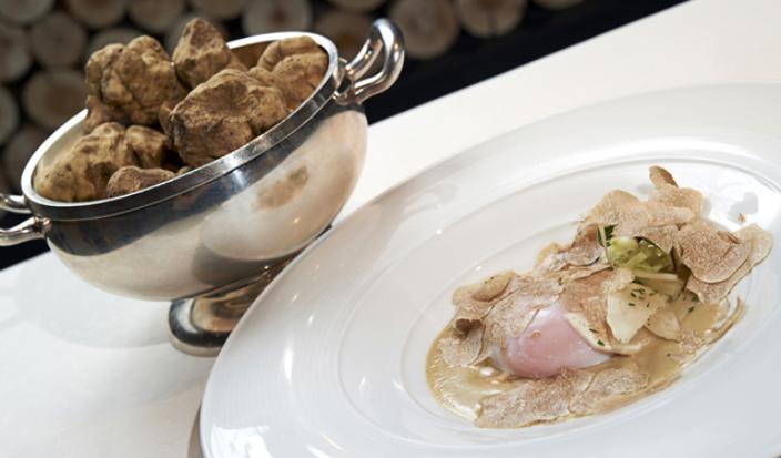 米芝蓮2021名單出爐   揭曉香港69間摘星餐廳 7間獲米芝蓮三星殊榮 1.5