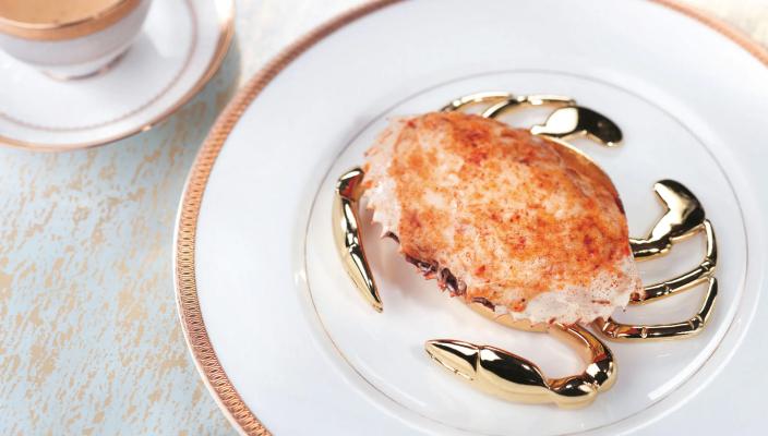 米芝蓮2021名單出爐   揭曉香港69間摘星餐廳 7間獲米芝蓮三星殊榮 1.7