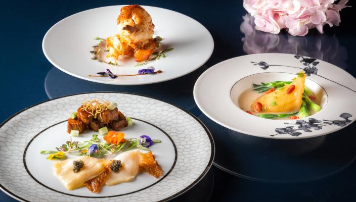 米芝蓮2021名單出爐   揭曉香港69間摘星餐廳 7間獲米芝蓮三星殊榮 2.1