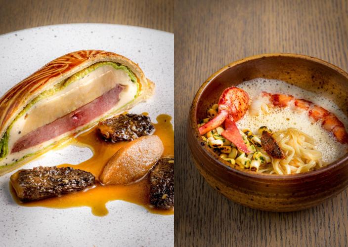 米芝蓮2021名單出爐   揭曉香港69間摘星餐廳 7間獲米芝蓮三星殊榮 2.2