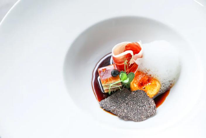米芝蓮2021名單出爐   揭曉香港69間摘星餐廳 7間獲米芝蓮三星殊榮 2.3