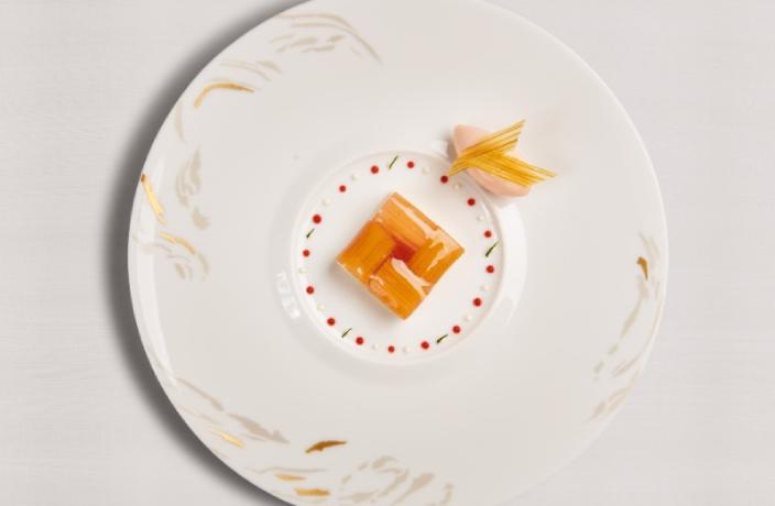 米芝蓮2021名單出爐   揭曉香港69間摘星餐廳 7間獲米芝蓮三星殊榮 2.6