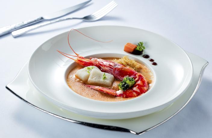 米芝蓮2021名單出爐   揭曉香港69間摘星餐廳 7間獲米芝蓮三星殊榮 2.7