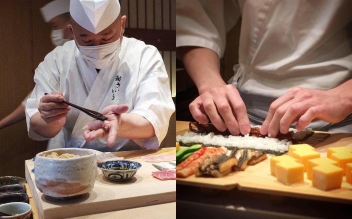 米芝蓮2021名單出爐   揭曉香港69間摘星餐廳 7間獲米芝蓮三星殊榮 (IG