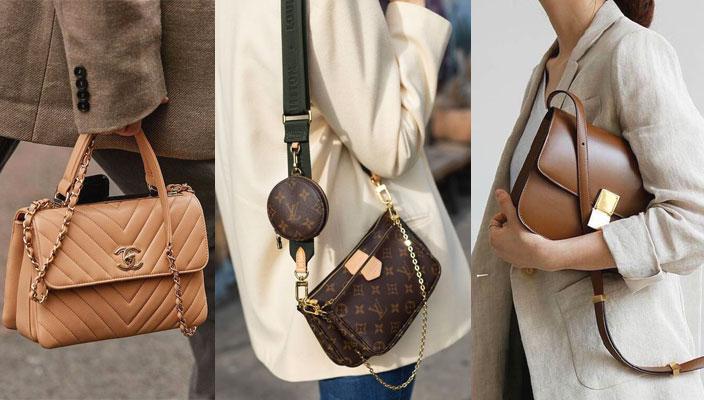 2021年Chanel 、Louis Vuitton、Celine宣佈再加價|15款最值得投資的經典款手袋