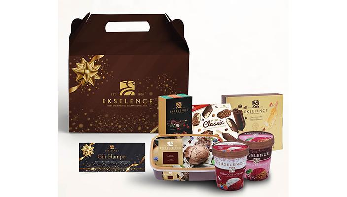 【節慶到會2021】雪糕派對到會之選!北歐冰凍甜點滋味直送你家中! Eksele