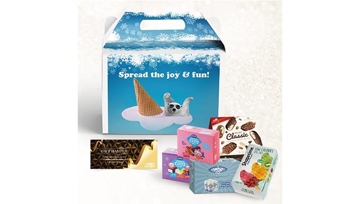 【節慶到會2021】雪糕派對到會之選!北歐冰凍甜點滋味直送你家中! Food U