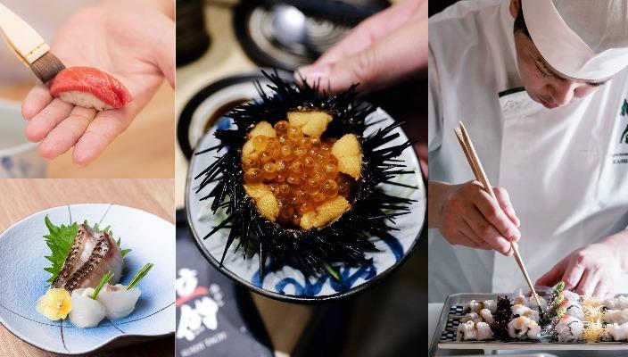 【廚師發辦Omakase】香港九龍新界高質日本餐廳推介