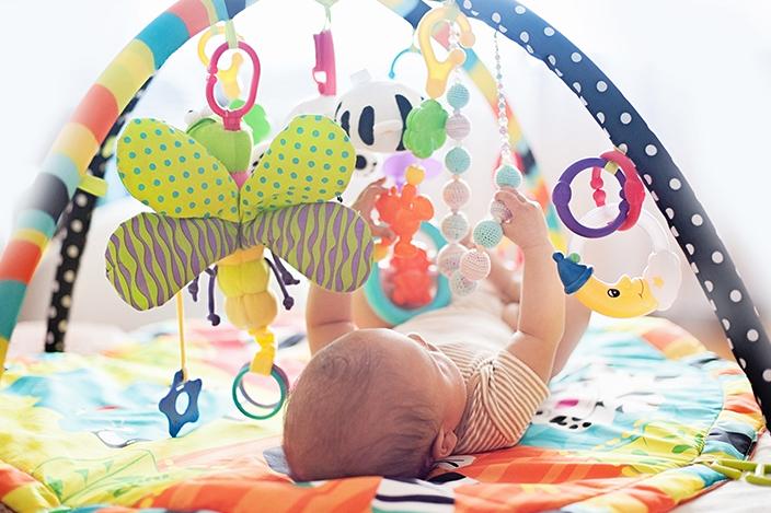 【懷孕禮物推薦TOP10】新手爸爸必看!超人氣懷孕坐月送禮公開 坐月送禮推薦︰遊戲地墊