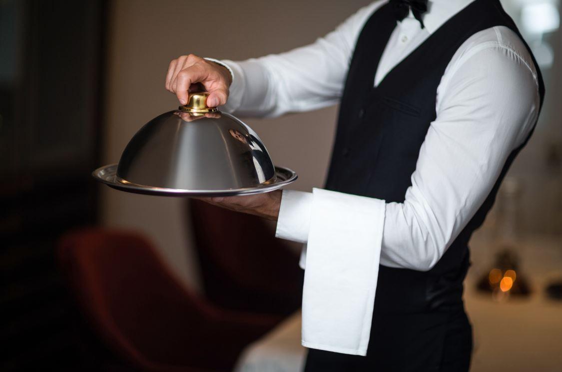 【Fine Dining 推介】精選7間浪漫法國餐廳!品嚐地道法國菜、Fine Dining 禮儀注意 Fine Dining 禮儀丨#2. 刀叉擺法要留意對於侍應來說,客人的刀叉擺法是個信號,籍此指