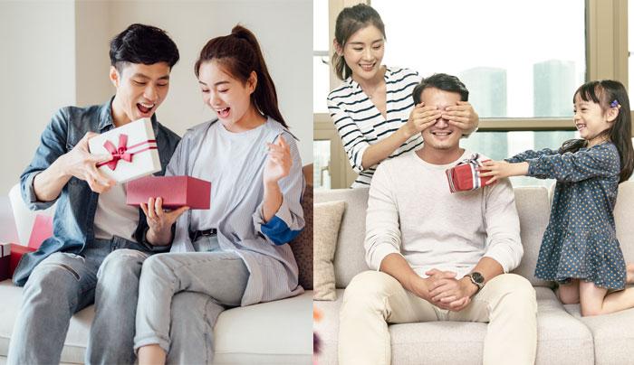 節日送禮推介丨精選5大網購禮物平台 !挑選禮物3大小貼士
