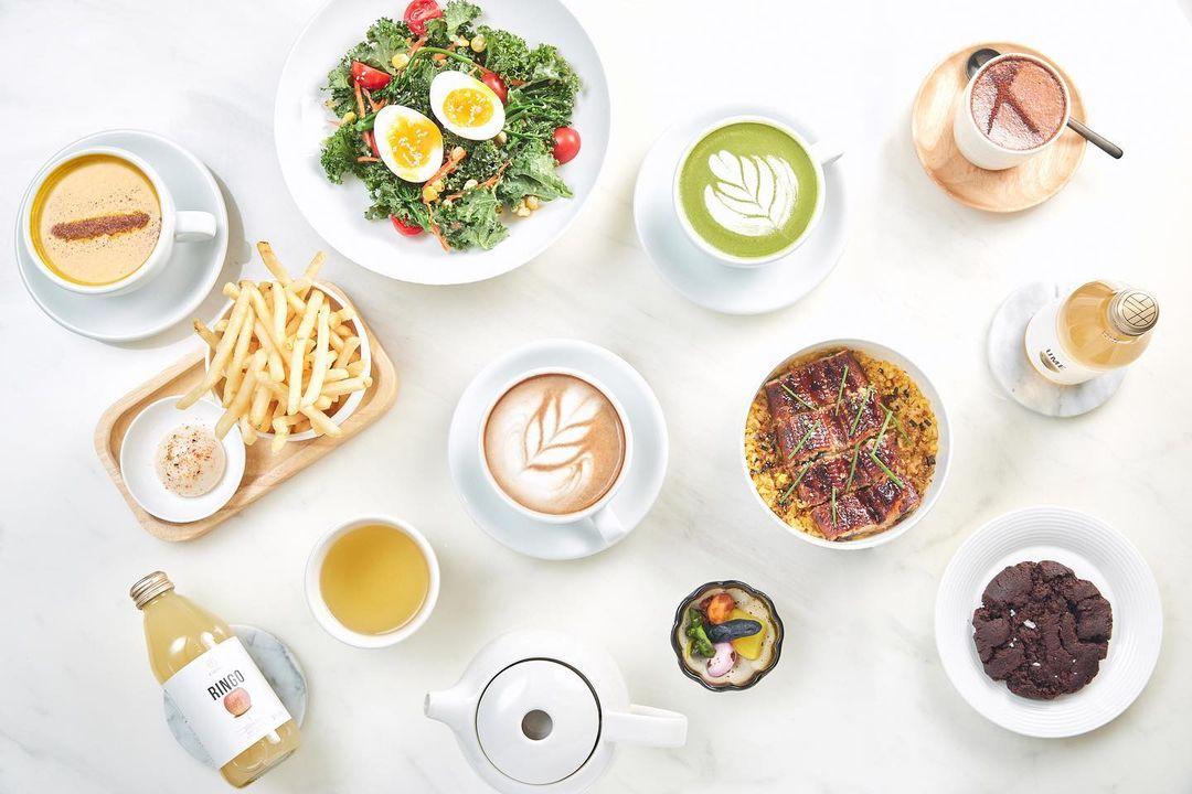 【2021打卡Cafe推介】 19間香港九龍新界特色打卡Coffee Shop合集 (持續更新) 元朗咖啡店 x 咖啡工作坊 CoHee Studio