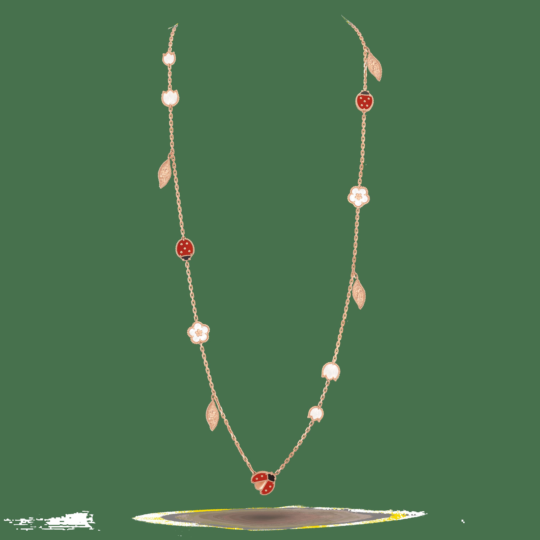 【2021母親節禮物】30款送給媽媽的首飾 | 簡約、優雅、減齡款式推介! Lu