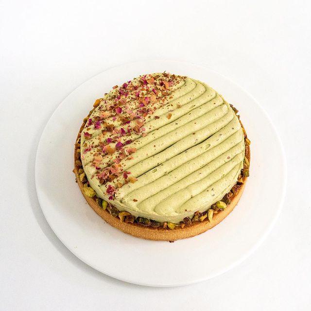 生日蛋糕推薦2021丨打卡生日蛋糕推介!獨角獸蛋糕丶彩虹戚風蛋糕 純素開心果紅莓