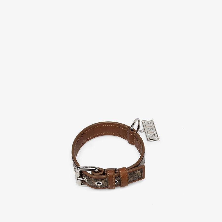 【寵物禮物】FENDI 推出寵物用品系列   為毛孩添置時尚外套、頸圈、狗繩、手