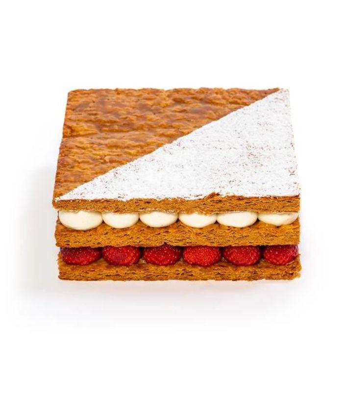 母親節蛋糕2021丨精選8款餅店丶酒店蛋糕 !半島果醬蛋糕丶La Famille戚風蛋糕 母親節蛋糕2021_Le Dessert