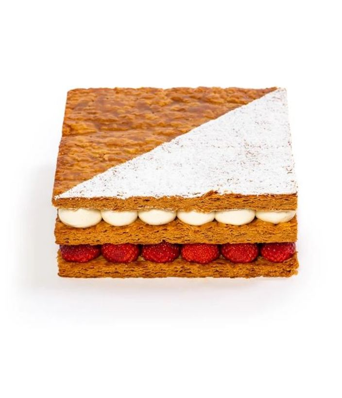 母親節蛋糕2021丨精選8款餅店丶酒店蛋糕 !半島果醬蛋糕丶La Famille