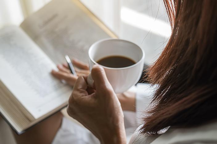 【25+女生】學會寵愛自己 學懂將最好的留給自己!尋找生活5個小確幸 生活小確幸-閱讀-感受大自然氣息