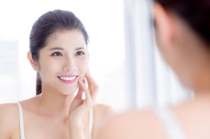 【25+女生】學會寵愛自己 學懂將最好的留給自己!尋找生活5個小確幸 生活小確幸-護膚保養-美容做Facial