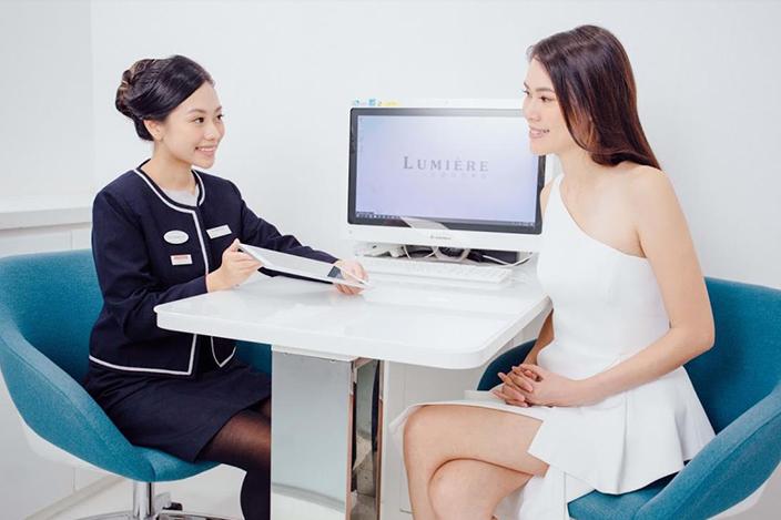 【25+女生】學會寵愛自己 學懂將最好的留給自己!尋找生活5個小確幸 Lumière人氣療程推薦-升級版細胞再生系統療程